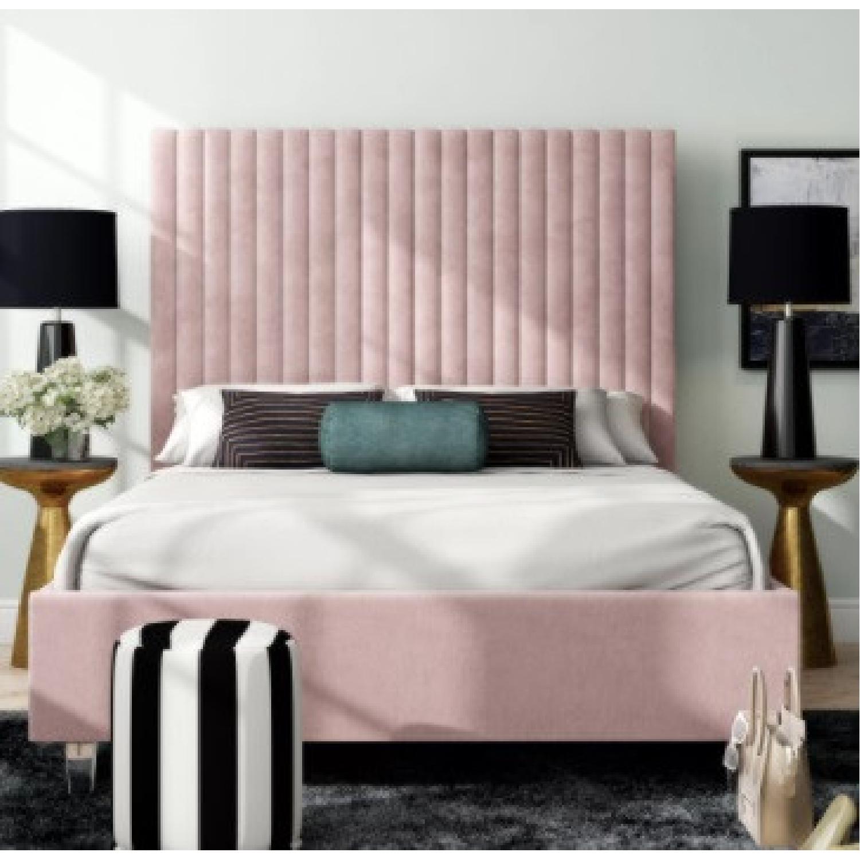 Wayfair Fuiloro Upholstered Platform Bed - image-7