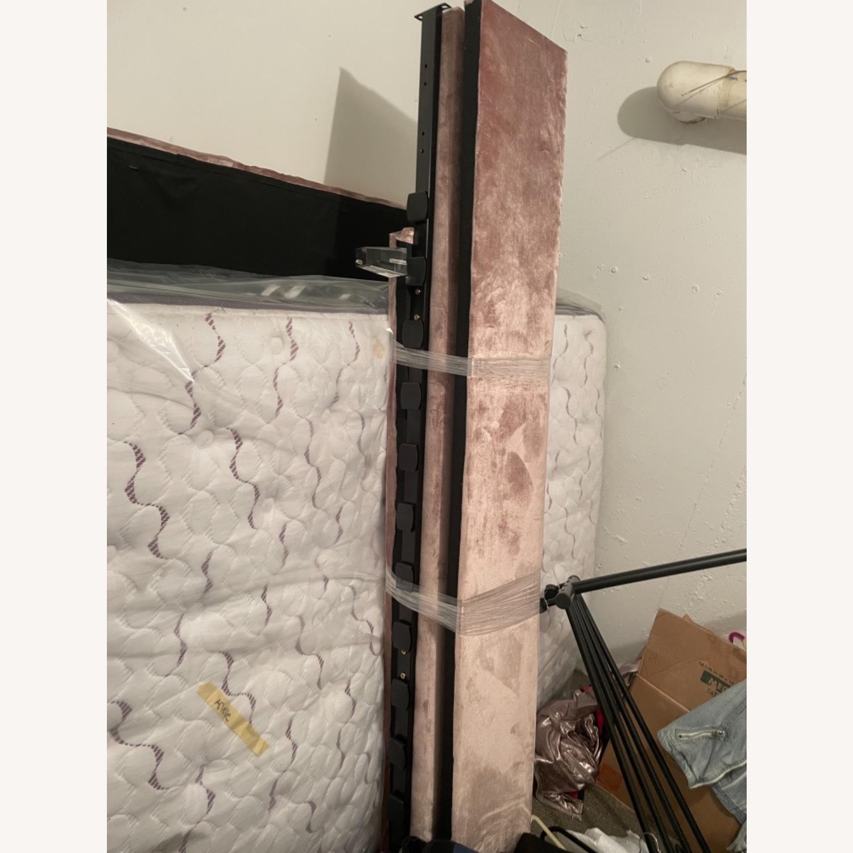 Wayfair Fuiloro Upholstered Platform Bed - image-3