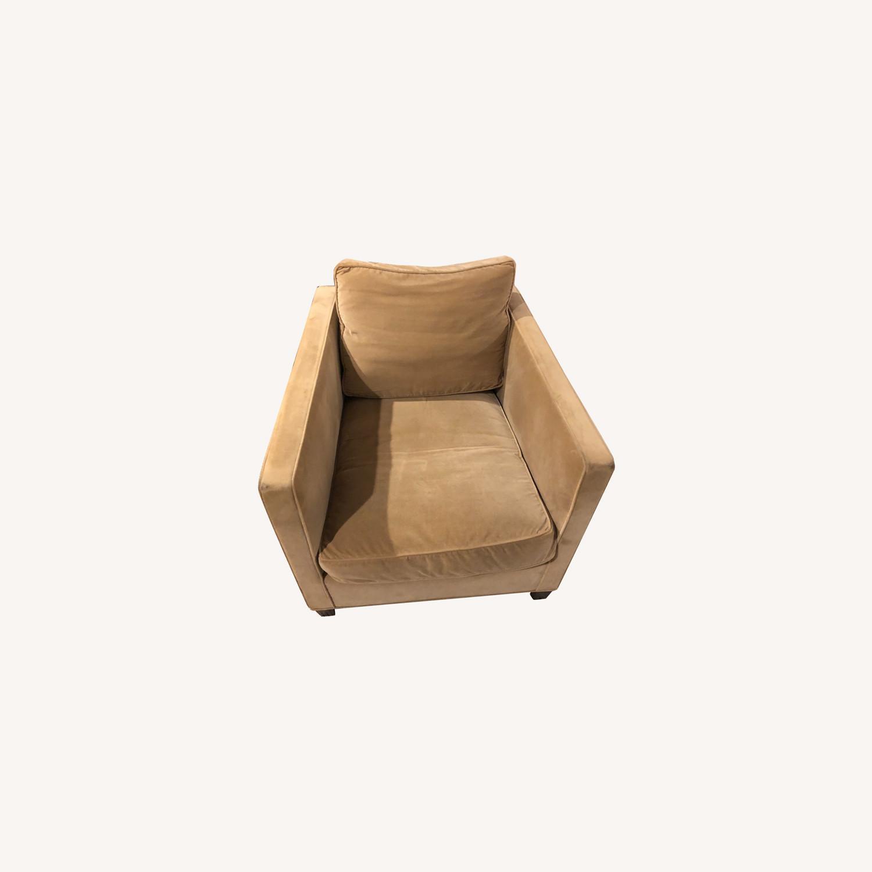 Desiron Hudson Modern Armchair - image-0