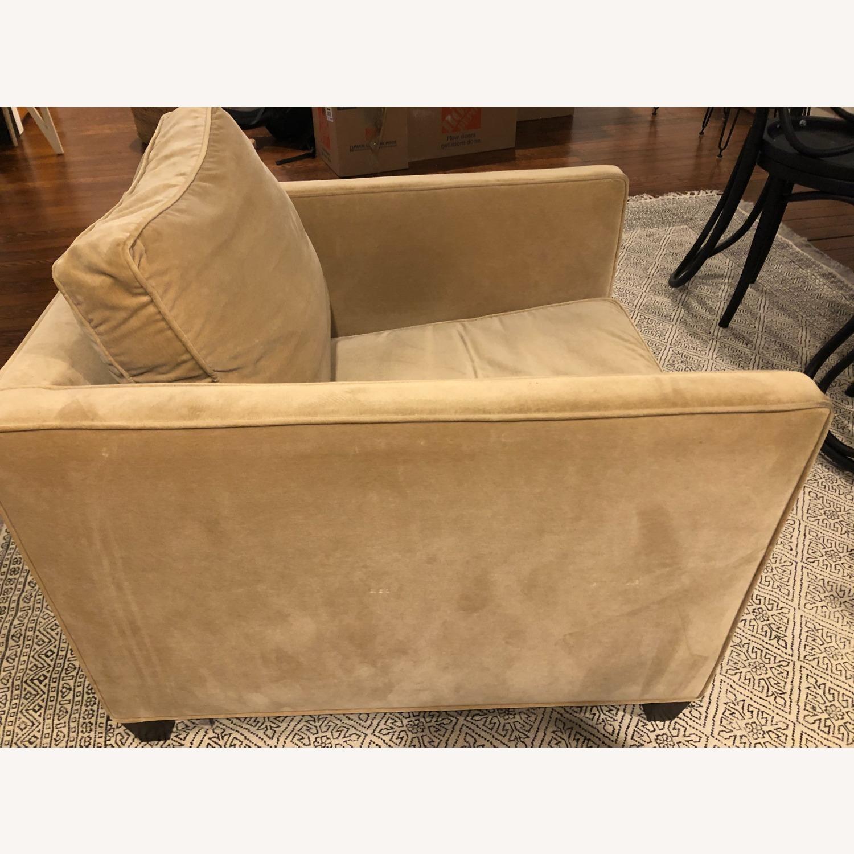 Desiron Hudson Modern Armchair - image-3
