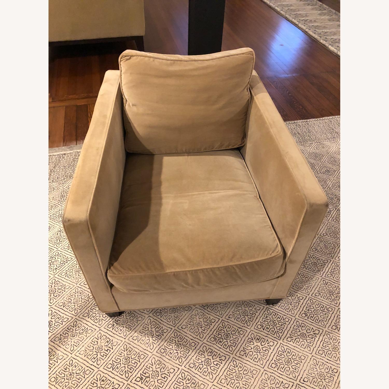 Desiron Hudson Modern Armchair - image-1