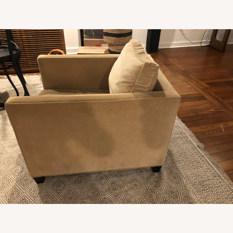Desiron Hudson Modern Armchair - image-2