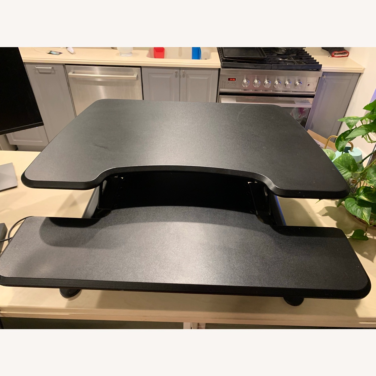 Tabletop Sit-Stand Desk (up to 17 rise) - image-2