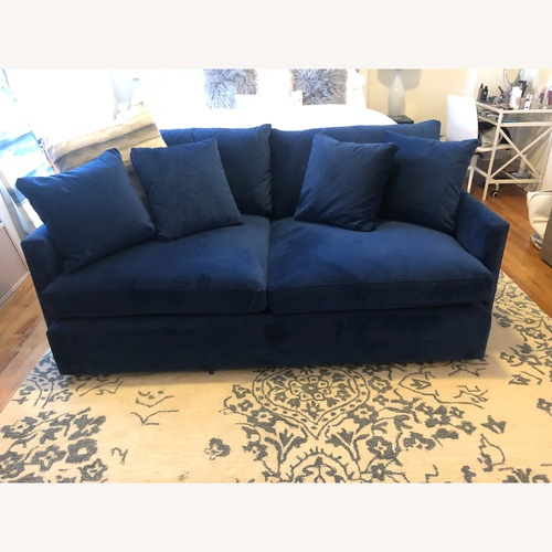 Used Crate & Barrel Lounge Sofa for sale on AptDeco