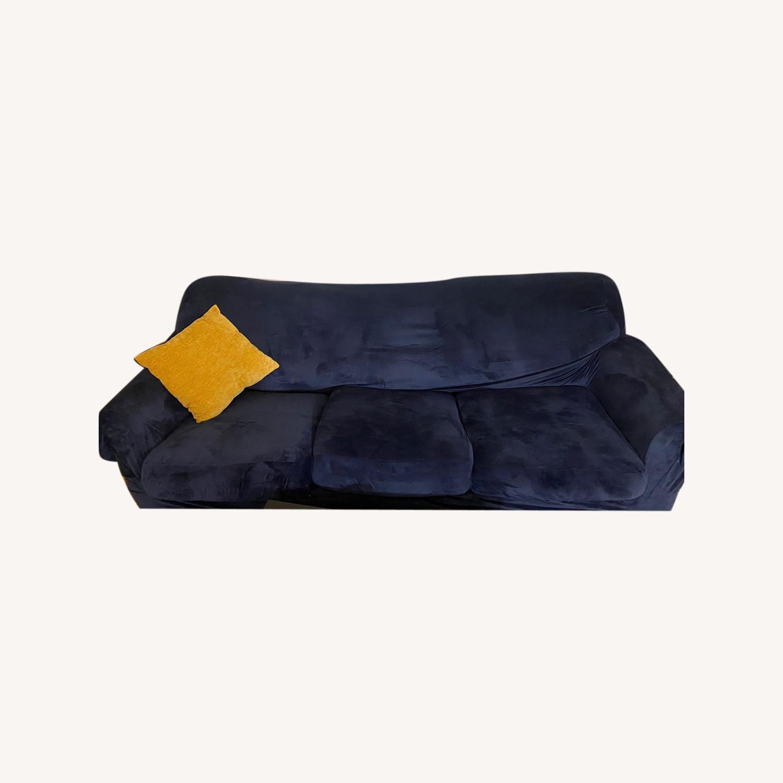 Full Bed Sofa - image-0