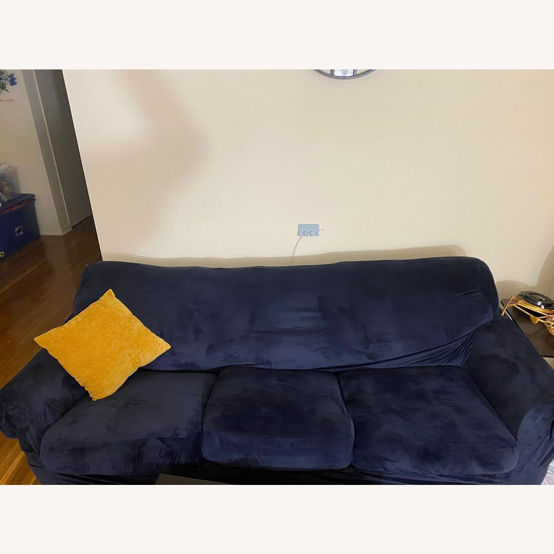 Full Bed Sofa - image-3