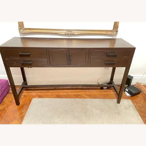 Used Maria Yee Console Table for sale on AptDeco