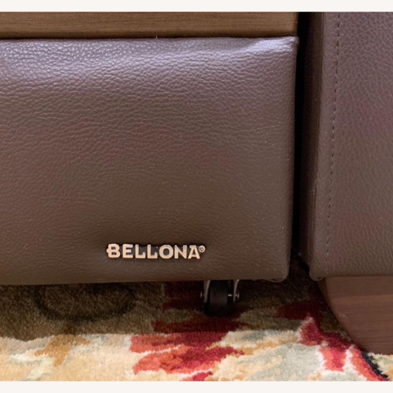 Bellona Convertible Sleeper Sofa - image-4