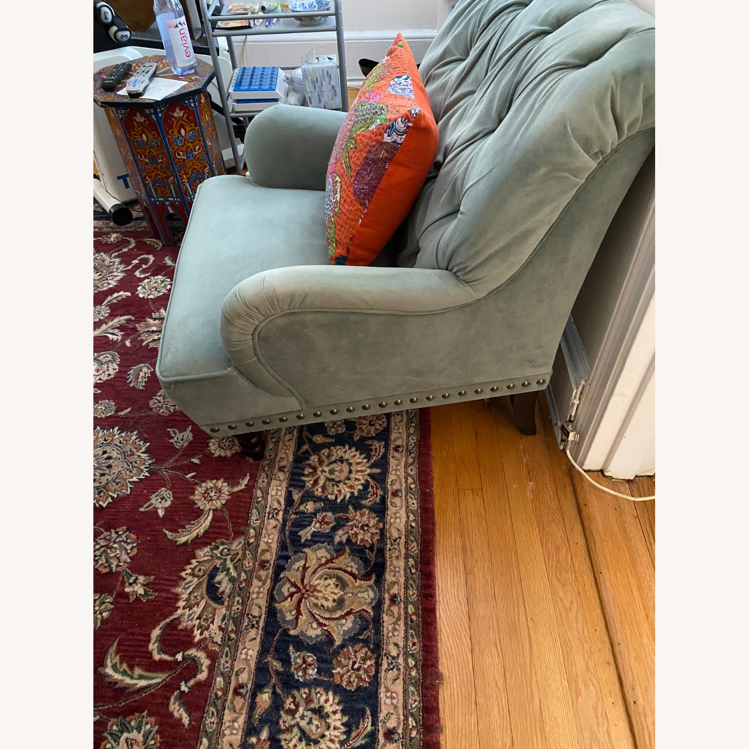 Pier 1 Chas Armchair - image-3