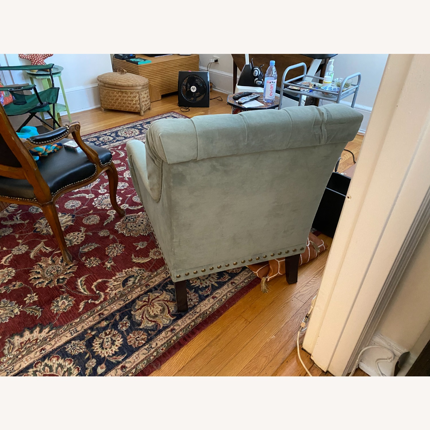 Pier 1 Chas Armchair - image-2