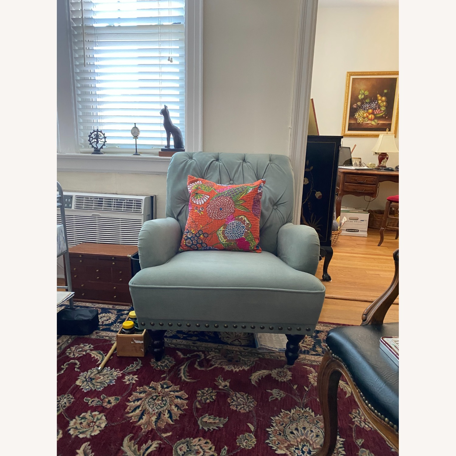 Pier 1 Chas Armchair - image-1