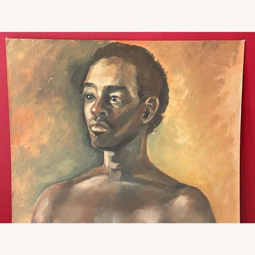 Used Man in Gaze by Pruitt for sale on AptDeco