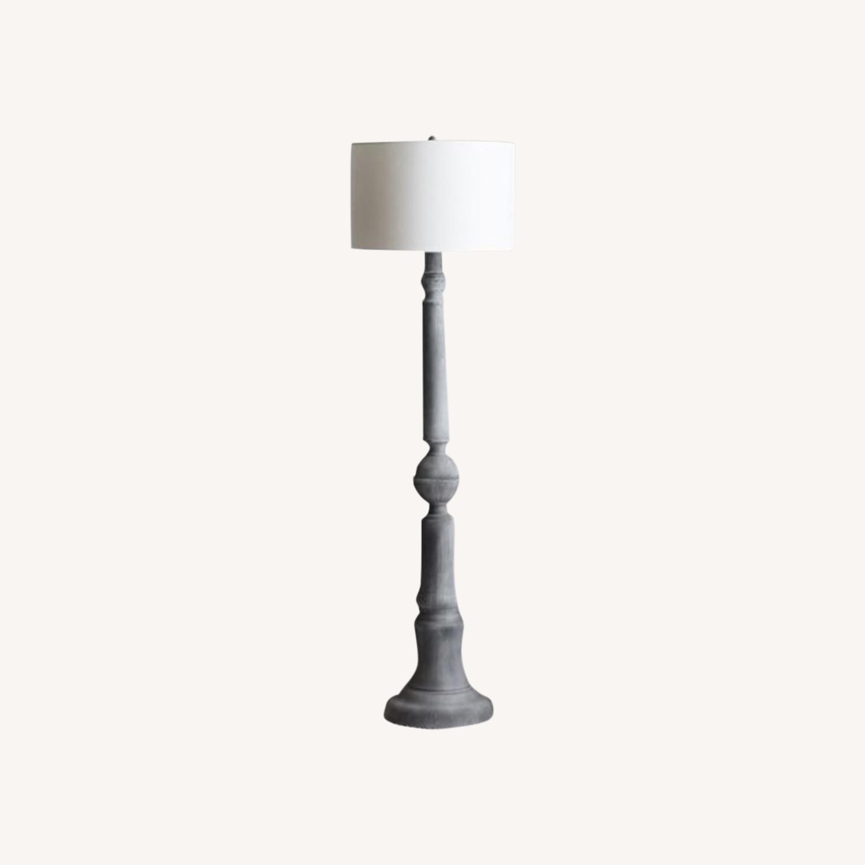 Pottery Barn Brookings Floor Lamp - image-0