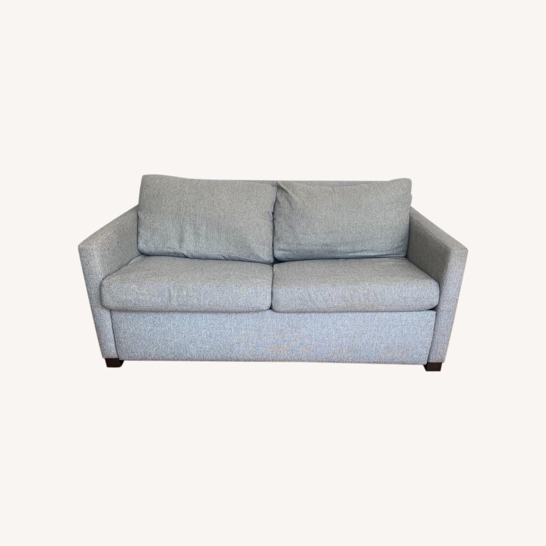 Room & Board Queen Size Sleeper Sofa - image-0