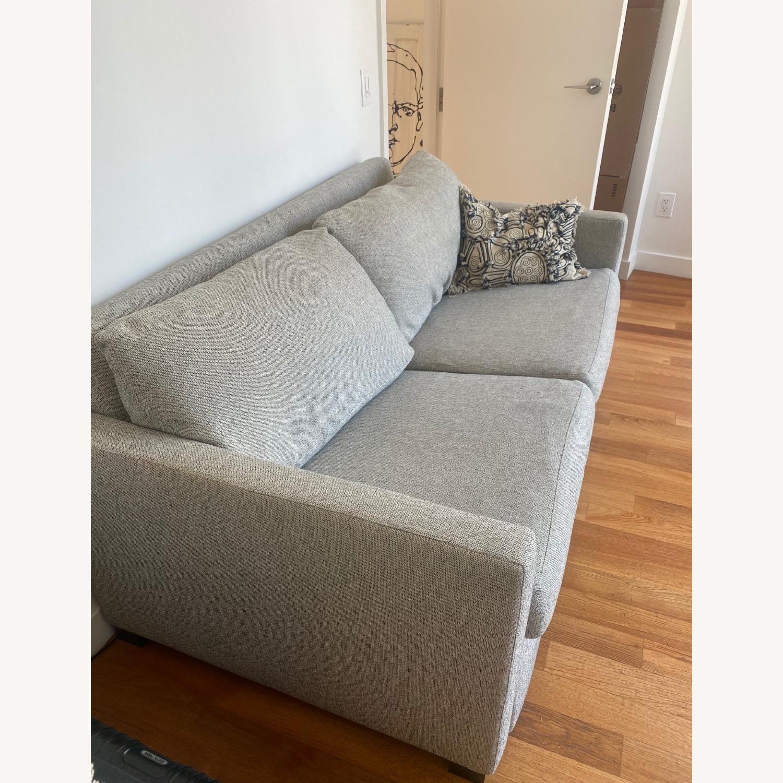 Room & Board Queen Size Sleeper Sofa - image-3