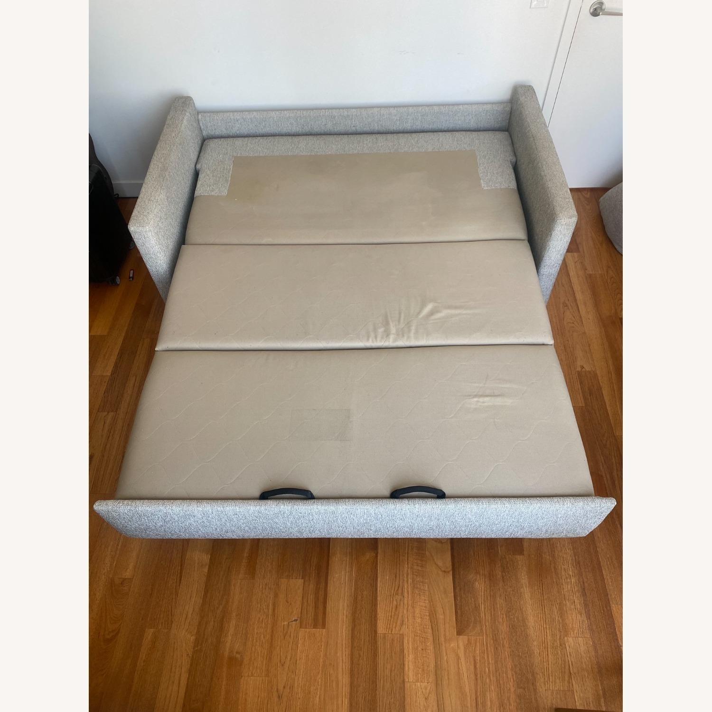 Room & Board Queen Size Sleeper Sofa - image-2