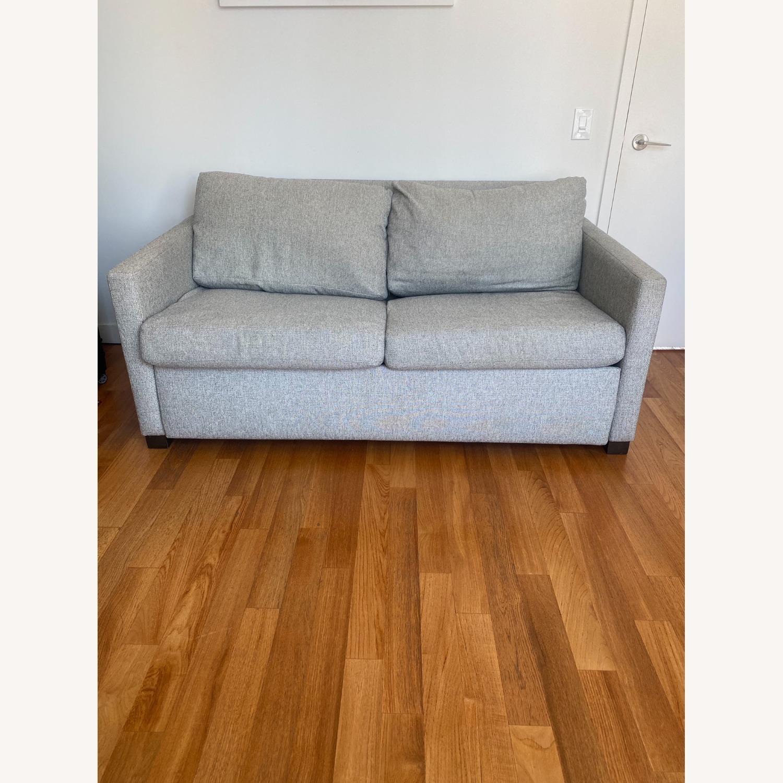 Room & Board Queen Size Sleeper Sofa - image-1