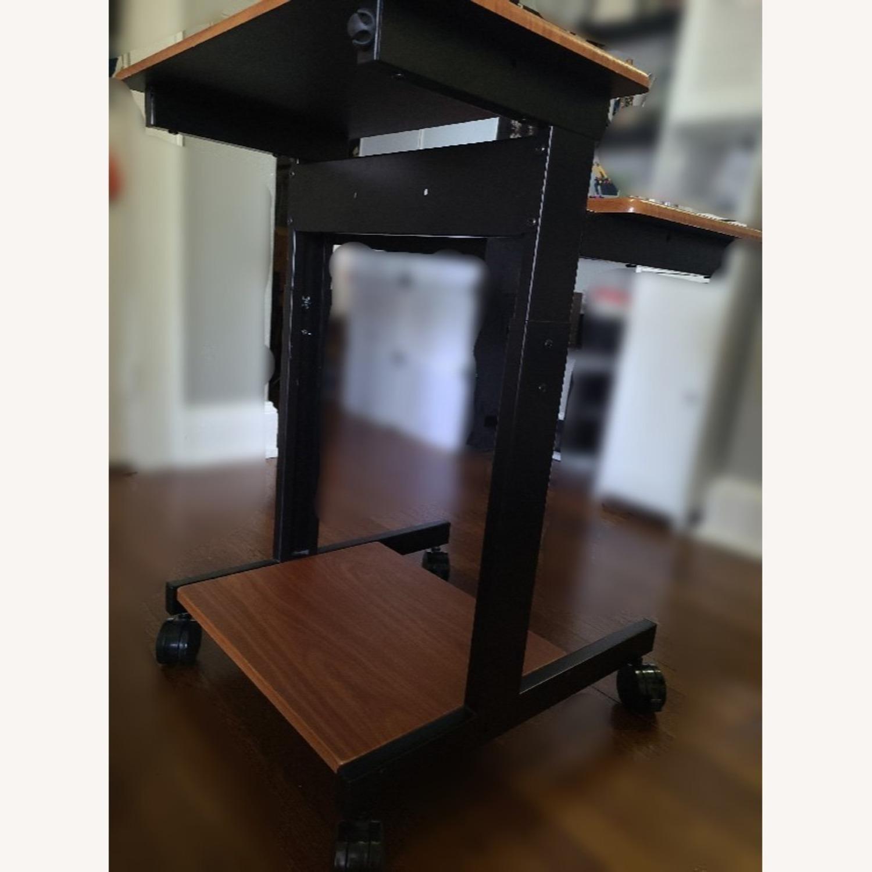 Adjustable Standing Desk - image-3