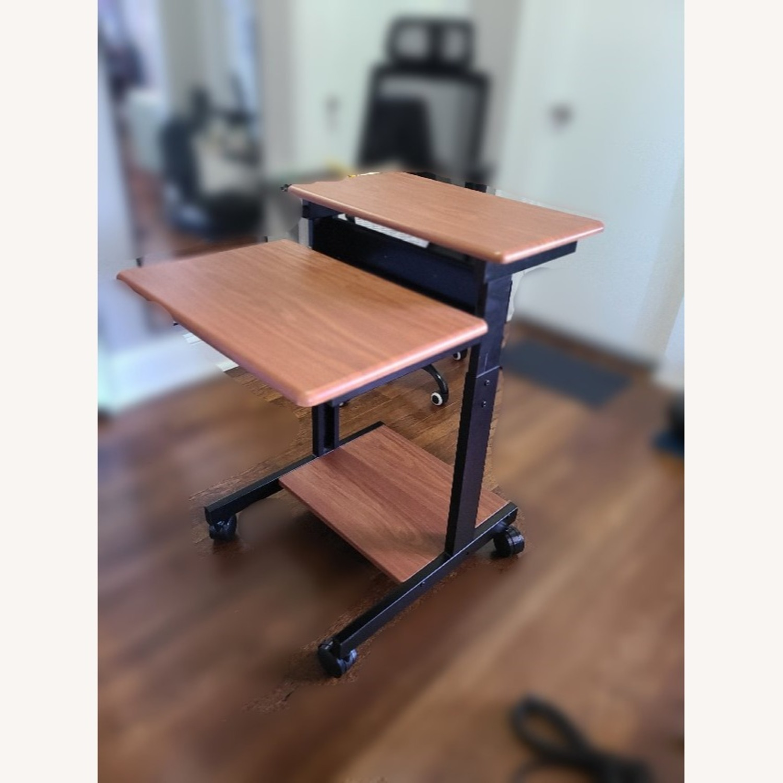 Adjustable Standing Desk - image-0