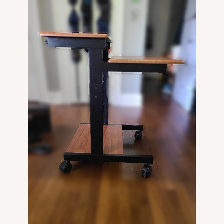 Adjustable Standing Desk - image-2