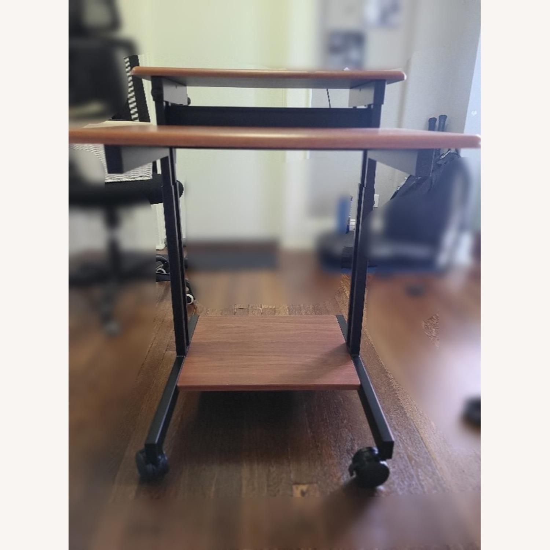 Adjustable Standing Desk - image-1