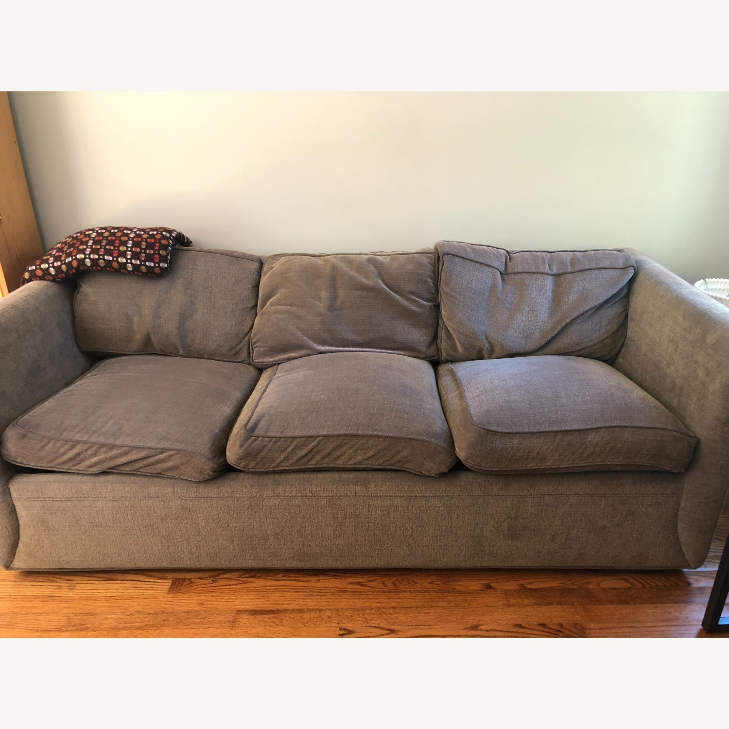 Carlyle Sofa with Full-size pull-out Bed - image-1