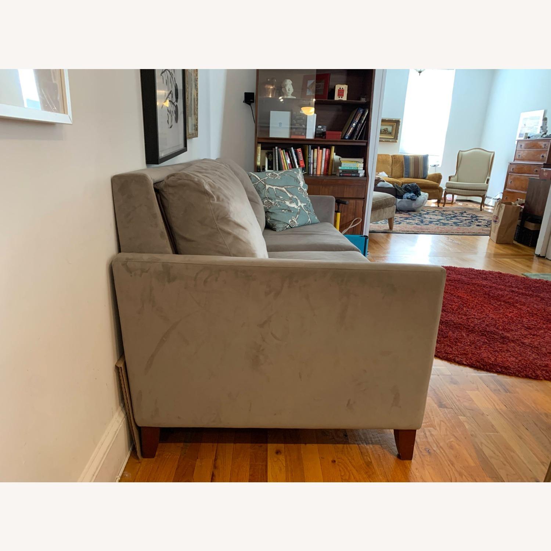 American Leather Sleeper Sofa - image-3