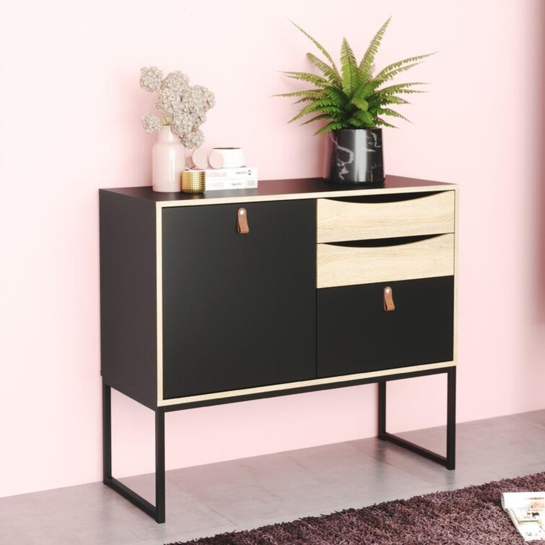 Wayfair Scandinavian Cabinet with Storage - image-5