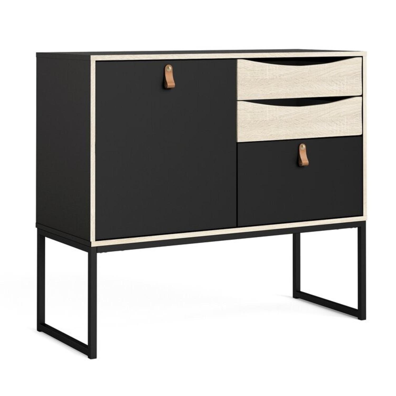 Wayfair Scandinavian Cabinet with Storage - image-2