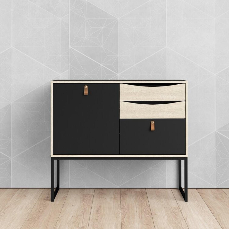 Wayfair Scandinavian Cabinet with Storage - image-3
