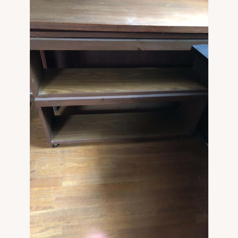 Modern Folding Desk - image-7