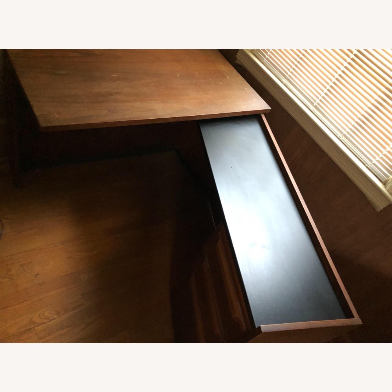 Modern Folding Desk - image-3
