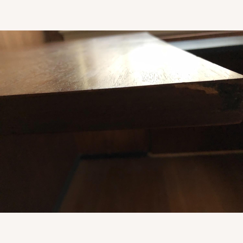 Modern Folding Desk - image-5