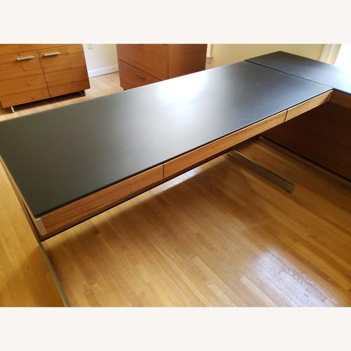 Used BDI Sequel Office - Desk in Walnut for sale on AptDeco
