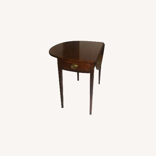 Used Baker Furniture Side Table for sale on AptDeco