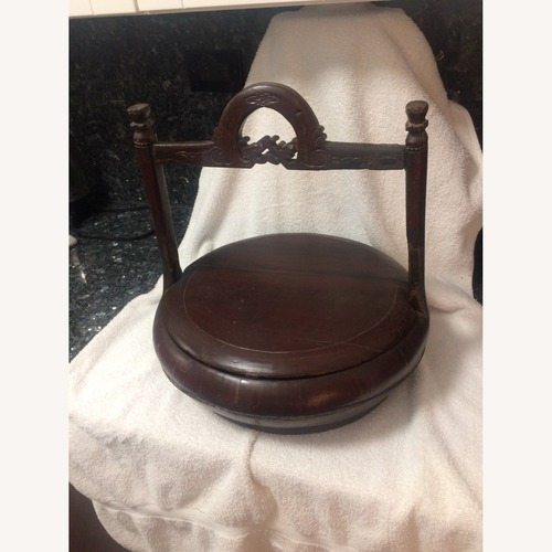 Used China Furniture & Arts Gift Bowl for sale on AptDeco
