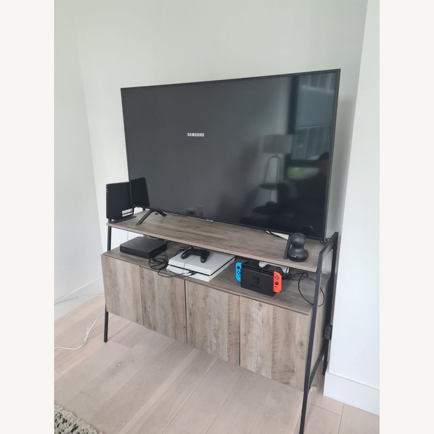 """Wayfair TV stand for TVs up to 58"""" - image-11"""