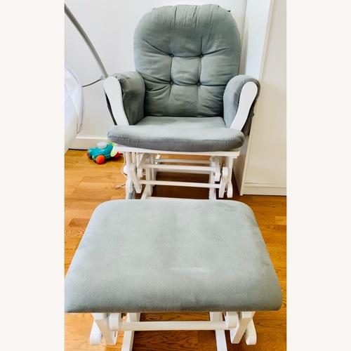 Used Nursing Chair for sale on AptDeco