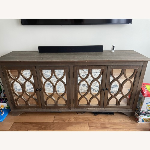 Used Accent Cabinet, Dining Room Buffet for sale on AptDeco