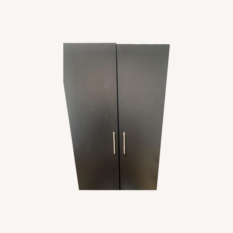 Prepac Elite Wardrobe Cabinet - image-0
