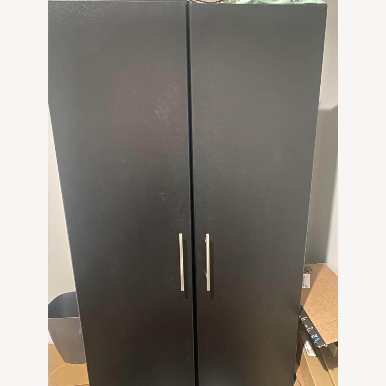 Prepac Elite Wardrobe Cabinet - image-1