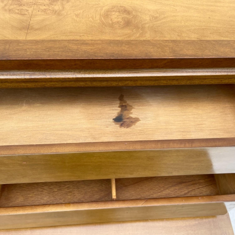 Mid-Century Highboy Dresser - image-16