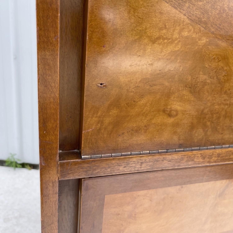 Mid-Century Highboy Dresser - image-10