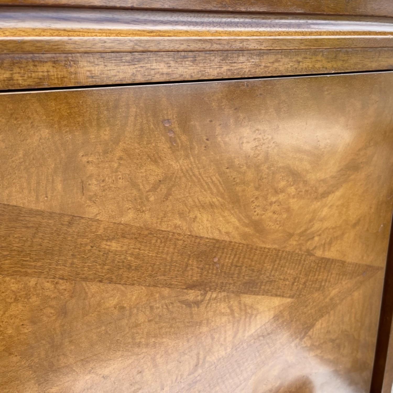 Mid-Century Highboy Dresser - image-15