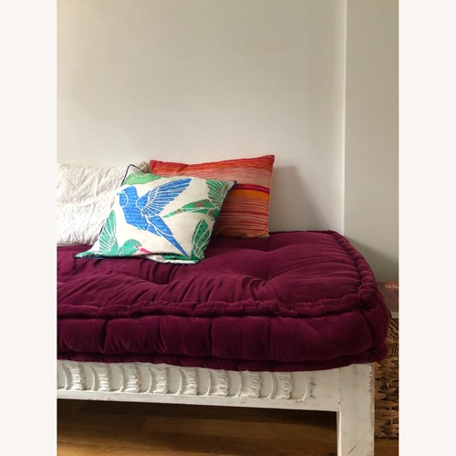 Used Urban Outfitters Daybed for sale on AptDeco