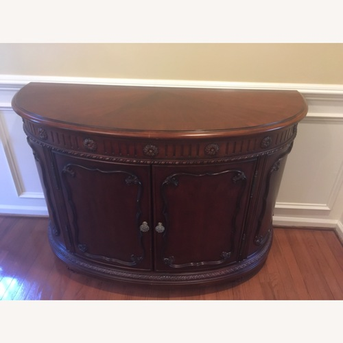 Used American Drew Dining Room Credenza for sale on AptDeco