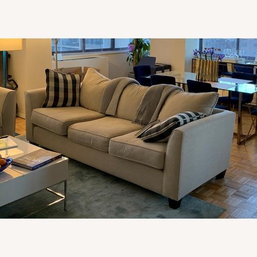 Used Raymour & Flanigan Daine Sofa for sale on AptDeco