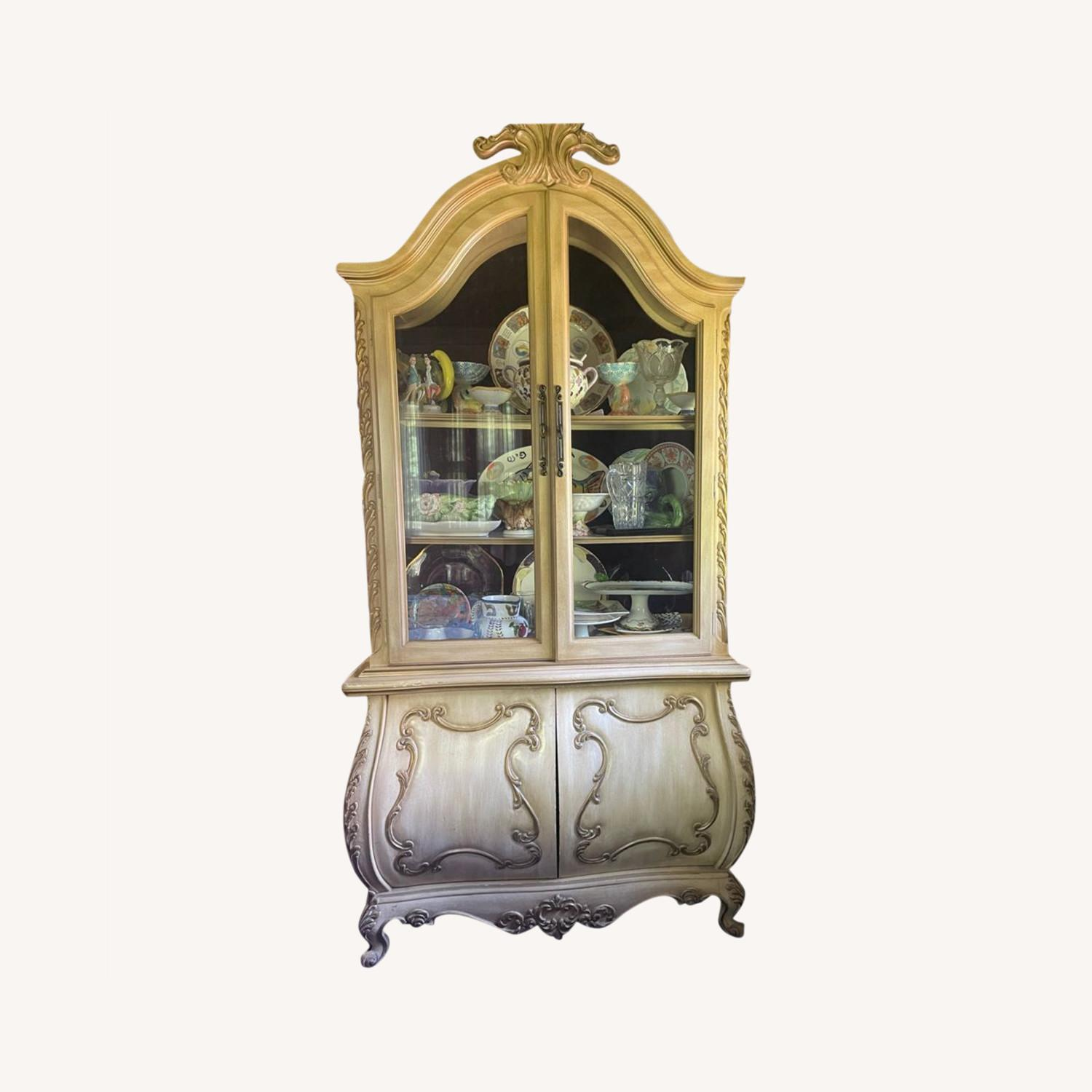 Dining Armoire - image-0