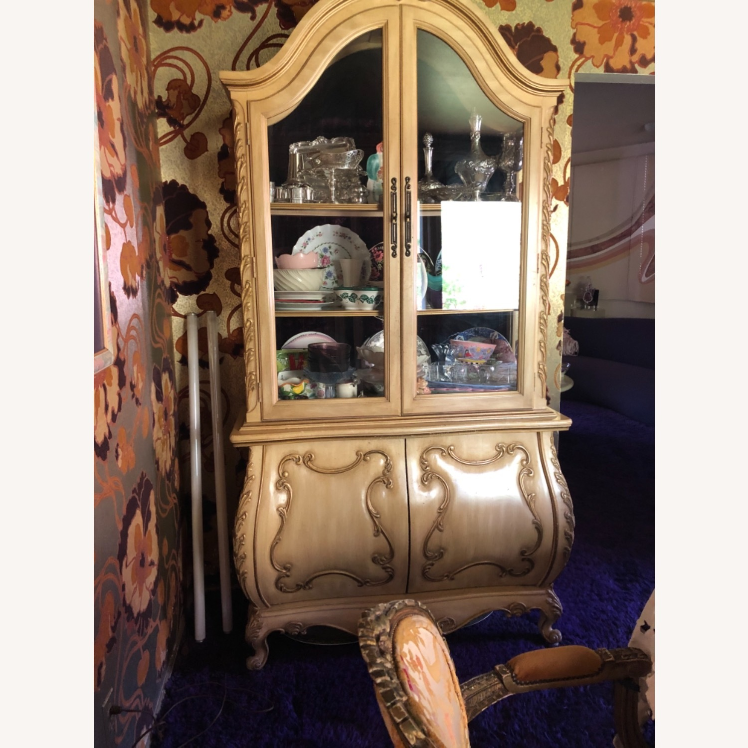 Dining Armoire - image-3