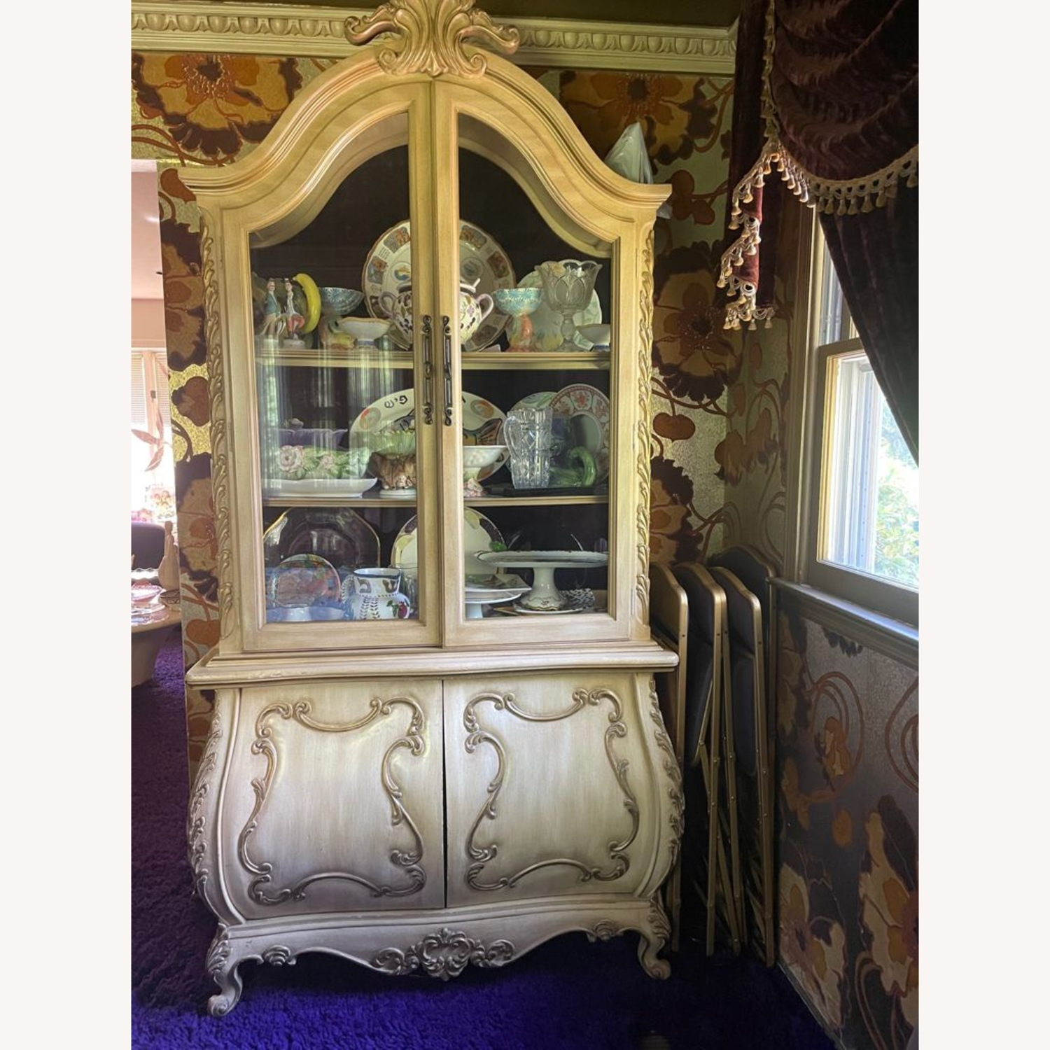 Dining Armoire - image-4